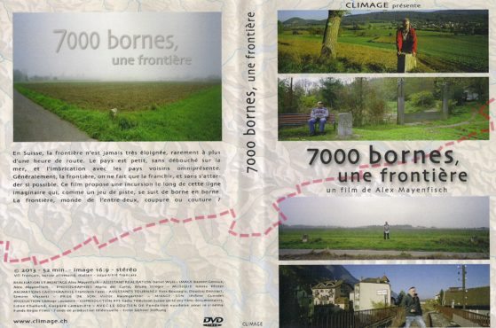 7000 bornes